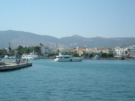 Kos Town, กรีซ: DSCN0303.JPG