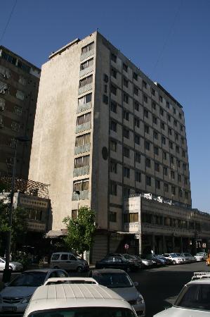 Photo of Damascus International Hotel