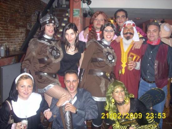 ซิตเกส, สเปน: Mes Colleta