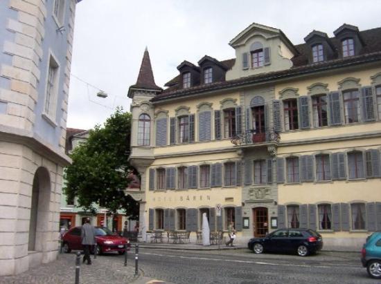 Hotel en Langenthal