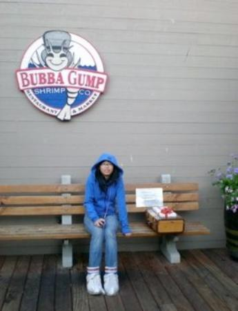Bubba gumps coupons 2018