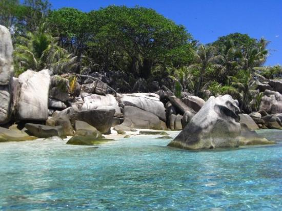 Foto de Isla de Praslin