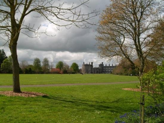 County Council Grounds Photo