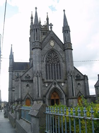 St. John the Evangelist Church Photo