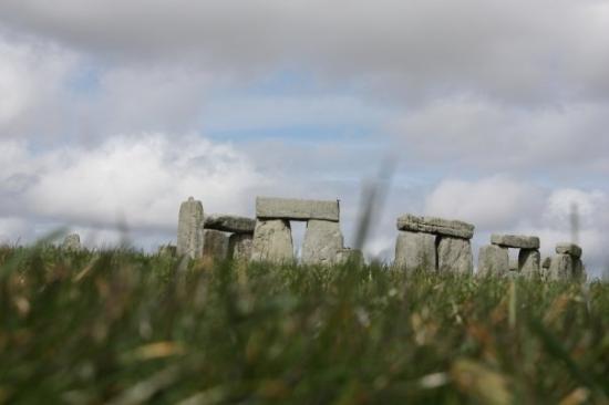 Stonehenge: :-****