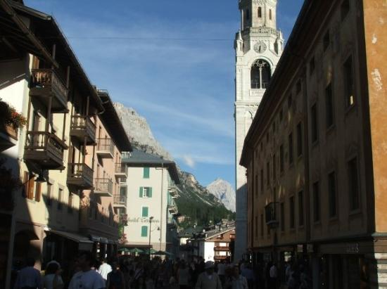 Cortina d'Ampezzo ภาพถ่าย