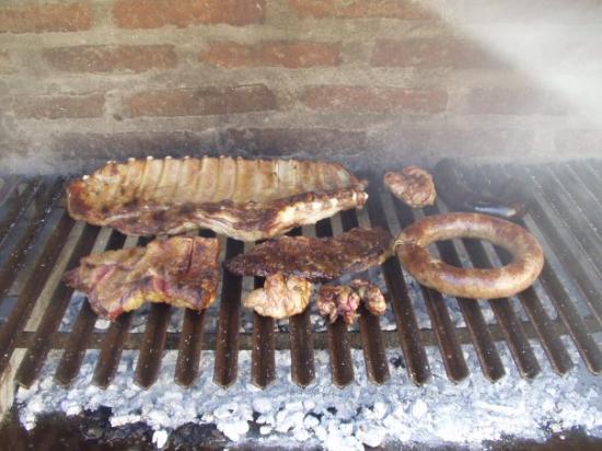 Bahia Blanca Photo