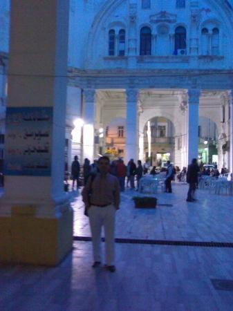 ตริโปลี, ลิเบีย: Libya hatirasi