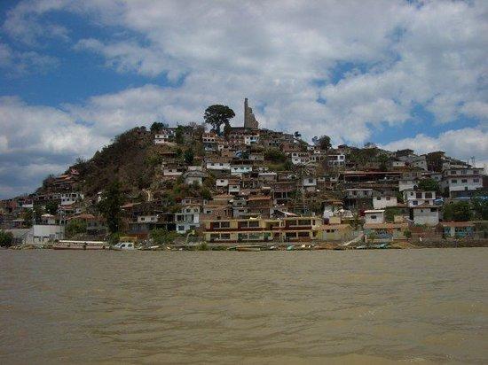 Patzcuaro, المكسيك: Pátzcuaro