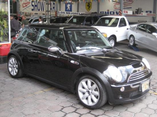 mini cooper s hot chilli estandar negro 223 000 pesitos picture of mexico city central mexico and gulf coast tripadvisor mini cooper s hot chilli estandar negro