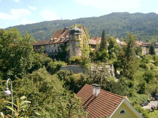เบรเกนซ์, ออสเตรีย: bregenz