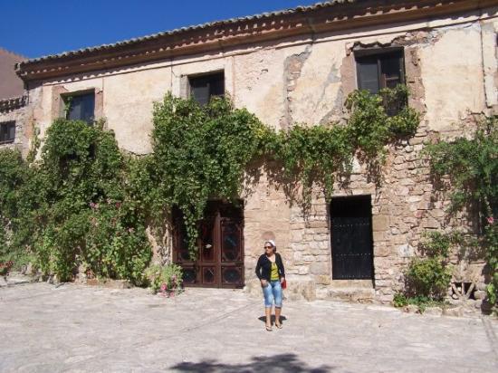 Medinaceli ( Soria ) el 12 de agosto de 2006