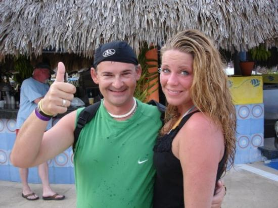Grand Bahia Principe Punta Cana: con una guiri----------