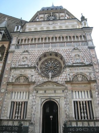 Bergamo-bild