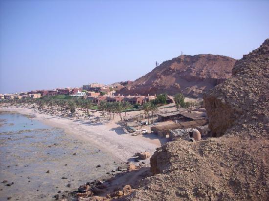 Kahramana Beach Resort : vue d'ensemble