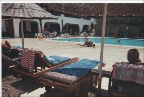 Blue Dreams Resort Photo