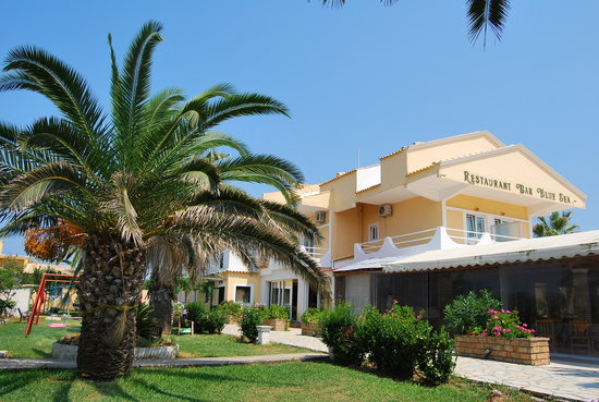 Photo of Blue Sea Hotel Corfu