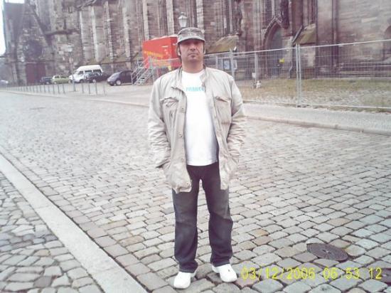 Amsterdam Escape Photo