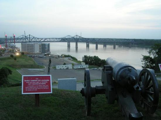 Casino vicksburg miss