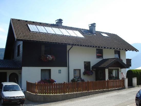 Haus Bichler Josefine: The guesthouse 1