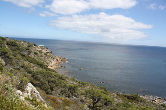 Dunsborough, Avustralya: Cape Naturaliste 1 3