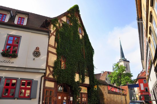 Erfurt Bed and Breakfasts