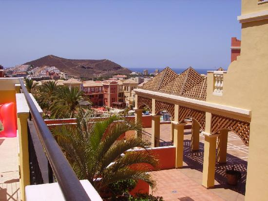 Granada Park Apartments: Foto 1