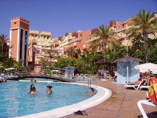 Granada Park Apartments: Foto 4