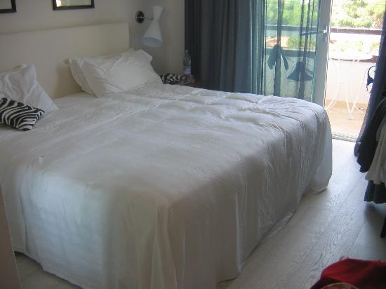 Mondial Resort & Spa: our 'junior suite'