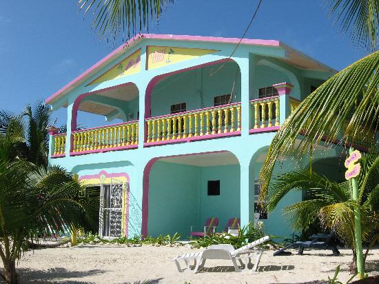 Barefoot Beach Belize Hotel Caye Caulker