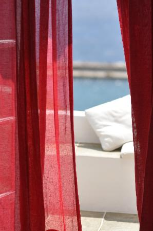 Niriedes Hotel: la chambre kumodon