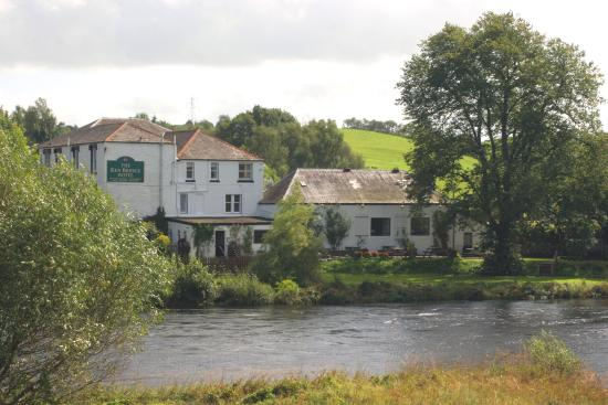 New Galloway, UK: The Ken Bridge Hotel