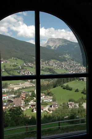 Piciuel Hotel: Vista Dalla Camera