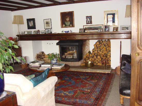 Tanglewood House