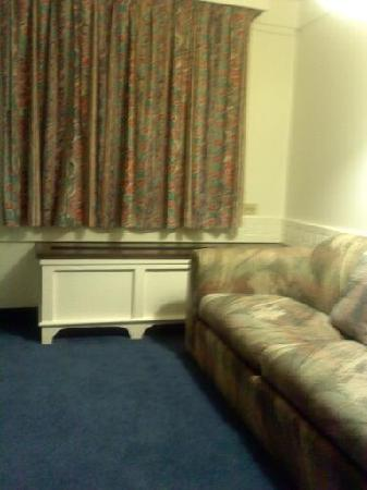 Motel 6 Altoona: room pic