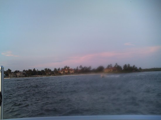 Sip n' Sail: sunset