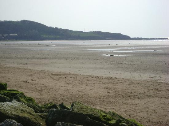 The Morecambe Bay Hotel: i would go there agian