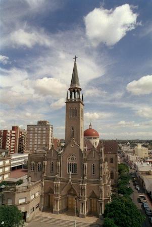 Iglesia San Francisco Solano, Rio Cuarto, Argentina - Picture of Rio ...