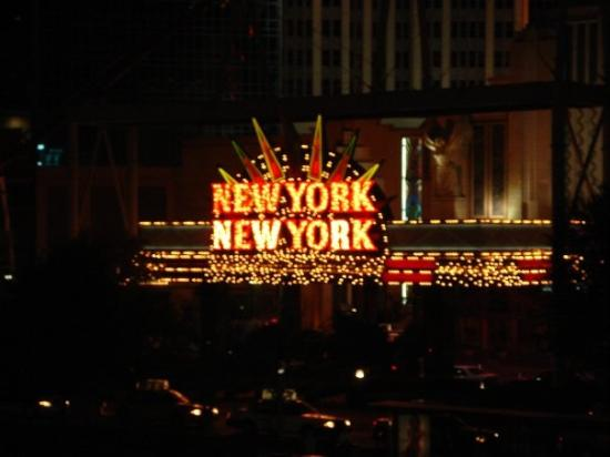 Picture of new york new york casino dr paul c windham cher-ae casino