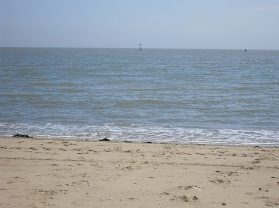 Clacton-on-Sea-bild