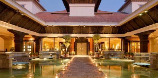 Star Hotels In Kathmandu Prices