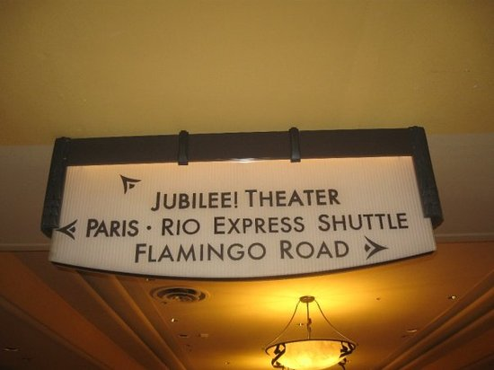 Jubilee!: Flamingo Rd for those of you that were Fear and Loathing in Las Vegas fans! Lol