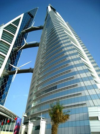 Manama Photo