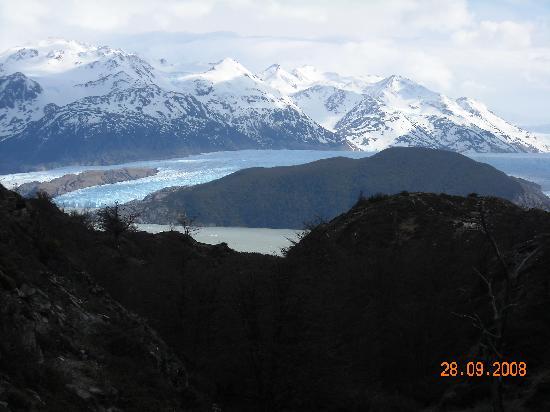 explora Patagonia - All Inclusive : Nice view