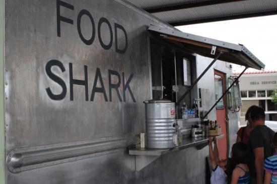 Food Shark Marfa, TX, United States