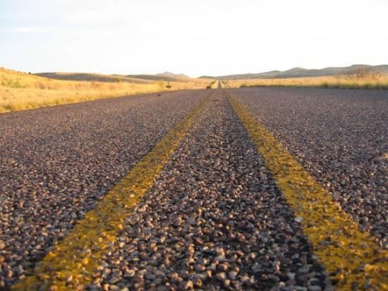 Pinto Canyon Road Marfa, TX, United States