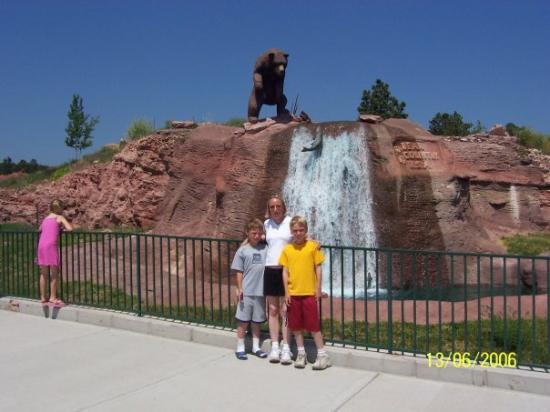 Bear Country USA ภาพถ่าย