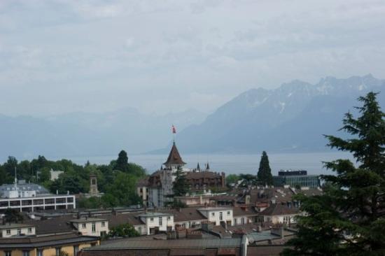 โลซาน, สวิตเซอร์แลนด์: Lausanne