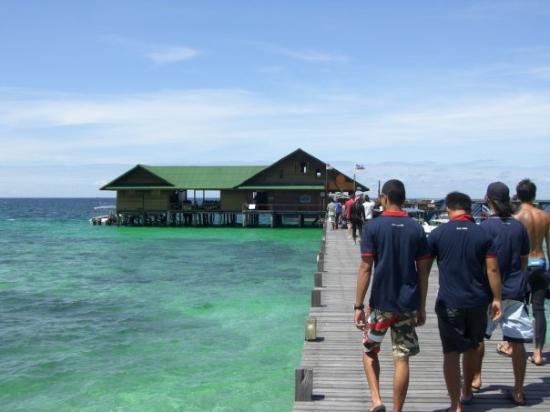 Sandakan, Malaysia: Diving Lankayan 069.jpg