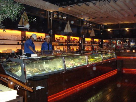 Casteldaccia, Italië: Cafè 113